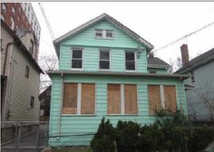 209 S 3rd Ave Mount Vernon, NY, 10550 Westchester County   HUD Homes Case Number: 374-340437   HUD Homes for Sale