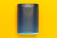 Check out the Sonos PLAY:1 smart speaker from verge's 2016 Holiday Gift Guide http://www.theverge.com/a/holiday-gift-ideas-2016?utm_medium=social&utm_source=pinterest#sonos-speaker