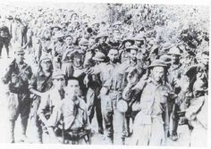 World War II Bataan (Death) March