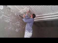 Get amazing Ceiling Design for your home, office and any building of your choice Plaster Ceiling Design, House Ceiling Design, Ceiling Design Living Room, Bedroom False Ceiling Design, Home Ceiling, Ceiling Decor, Gypsum Ceiling, Ceiling Ideas, Design Bedroom