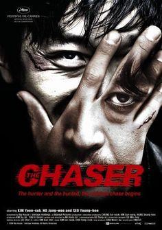 추격자 The Chaser