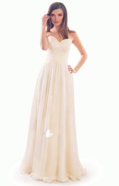 Вечерние платья : Вечерние платье в пол
