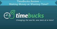 You will earn 50% commission on all your level 1 referrals winnings from the Free Money tab! Use your referral link below to refer your friends to TimeBucks so they can get free money too!