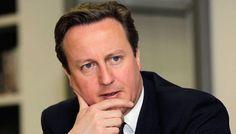 British PM David Cameron to lead trade delegation to China