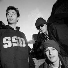 The Beastie Boys Boy Music, Music Icon, Great Bands, Cool Bands, Beastie Girls, Hip Hop Bands, Best Hip Hop, Music People, My Favorite Music