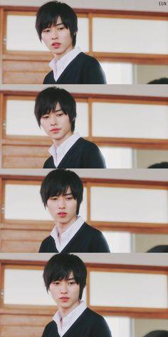 Cute Japanese Boys, Japanese Men, Kento Yamazaki, Japanese Drama, Jeno Nct, Asian Hair, Death Note, Asian Boys, Boyfriend Material
