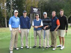 More Ocala businessmen compete in Foundation Services' 2011 charity golf tournament - Can you name them? Black Friday Golf, Tough Day, Down Syndrome, Charity, Foundation, Children, Sports, Hs Sports, Boys