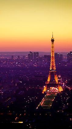 Paris iPhone7 Wallpapers