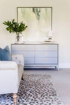 Home Interior Pictures Master Bedroom Design, Home Bedroom, Bedroom Furniture, Bedroom Ideas, Master Room, Master Bathroom, Painted Furniture, Furniture Ideas, Bedroom Decor