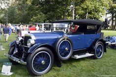 1922 Haynes Model 75 Tourister Vintage Cars, Antique Cars, Classic Cars Usa, Truck, Passion, America, Model, Trucks