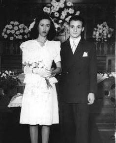 Las bodas de Mario Benedetti...