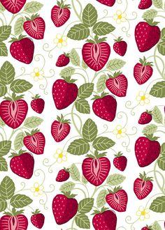 Strawberry / Eurokangas