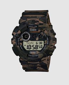 Reloj de hombre Casio GD-120CM-5ER G-Shock