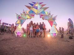 Symbiosis Gathering 2016 | The most incredible summer music festival in california! Where's Mollie? A UK Travel And Adventure Lifestyle Blog