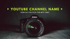 Do you want to improve your videos by adding some royalty free music and sound effects? Youtube Channel Name Ideas, Start Youtube Channel, How To Start Youtube, You Youtube, Good Youtube Names, Youtube Sponsorship, Free Music Sites, Music Channel, Different Words