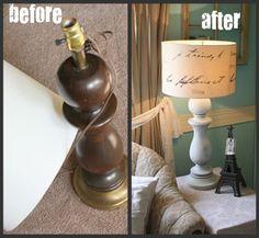 DIY {cottage decorating} - Todays Creative Blog