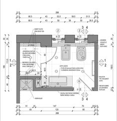 Architecture Presentation Board, Architecture Details, Toilet Plan, Bathroom Layout Plans, Title Block, Construction Drawings, Autocad, Interior Inspiration, Interior And Exterior