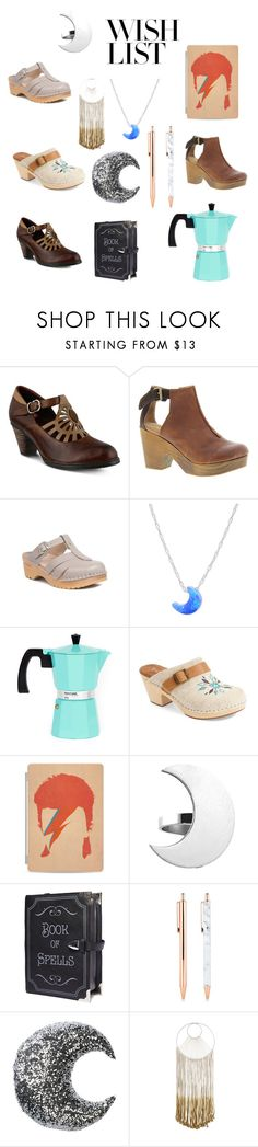 """""""#PolyPresents: Wish List"""" by womanofcertainage ❤ liked on Polyvore featuring Spring Step, Free People, Troentorp, TOMS, Casetify, Killstar, Current Mood, Nordstrom Rack, contestentry and polyPresents"""