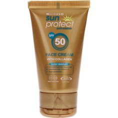 Anti-Ageing SPF50 Face Cream 50ml