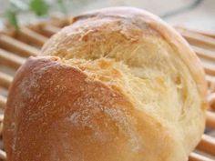 ふんわり!ソフトなフランスパンの画像 Milk Bread Recipe, Bread Recipes, Baking Recipes, Hard Bread, Bread Baking, Japanese Food, Bakery, Brunch, Food And Drink