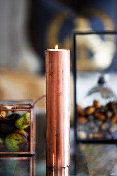 Méchant Studio Blog: a christmas copper