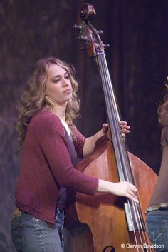 Bryn Davies Jazz, All About That Bass, Cellos, Double Bass, Music Stuff, Instruments, Icons, Artists, Female
