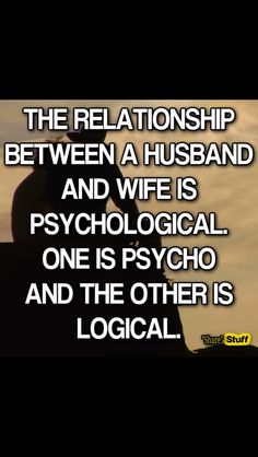 Gotta have at least one sane person Funny Love, The Funny, Marriage Humor, Lol So True, Funny Relationship, Twisted Humor, Funny Signs, Just For Laughs, Laugh Out Loud