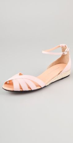 Another perfect summer sandal.