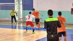 23/4/16 Play-off : Real Cornaredo - Leonardo C5 . . . serie B - futsal /...