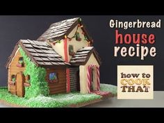 31 Days of Christmas Parties: Christmas Party #1: Gingerbread Decorating Party