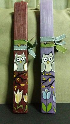 Easter Candle, Candels, Easter Crafts, Ladder Decor, Diy And Crafts, Handmade, Home Decor, Art, Candles