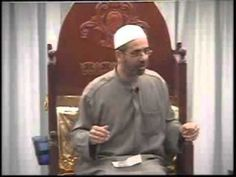 The Veil of Heedlessness - Lecture 3/3 - Khalil Jaffer