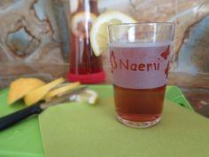 Individuell gestaltetes Trinkglas! Kann im Geschirrspühler gewaschen werden. Kinder lieben ihre eigenen Trinkgläser. www.bettis.ch