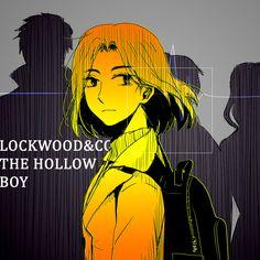 Hollow Boy... Jonathan Stroud, Lockwood And Co, How To Make Tea, Best Series, After Dark, Book Stuff, Fanart, Kawaii, Display