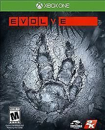 nice EVOLVE XBOX ONE NEW SEALED FAST SHIPPING............. - For Sale View more at http://shipperscentral.com/wp/product/evolve-xbox-one-new-sealed-fast-shipping-for-sale/