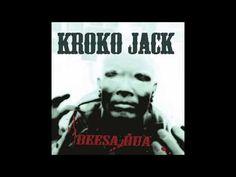 Kroko Jack - Voda - YouTube