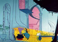 Cartoon Modern :: Ernie Nordli