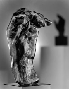 Gallery: How Surgeons Are Learning From The Hands Rodin Sculpted | Popular Science