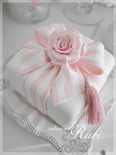 Indian Weddings Inspirations. Pink Wedding Cake. Repinned by #indianweddingsmag indianweddingsmag.com #weddingcake #IndianWeddingIdeas #weddingcakes