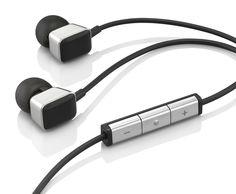 harman / kardon headphones - listening in style by Designit , via Behance