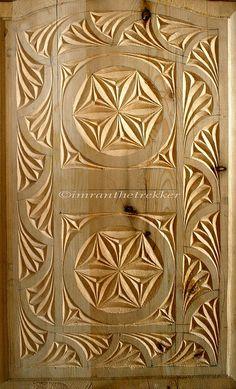 Wood carvings, Pakistan. | Flickr: Intercambio de fotos