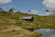 Seasonal hours & times of the Aletsch Arena cableways