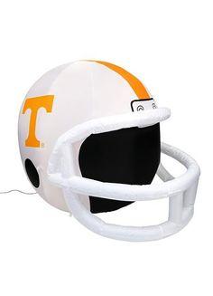 Tennessee Volunteers Inflatable Lawn Helmet
