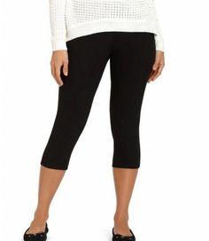 Jockey Women`s Hosiery Chino Capri Le. Capri Leggings, Capri Pants, Montpellier, Sleepwear Women, Marianne, Hosiery, Active Wear, Style Me, Stylish
