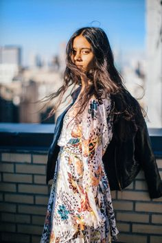 Fall Into NYC with Arpana Rayamajhi – Free People Blog | Free People Blog #freepeople