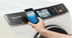 Android App Washer and Dryer