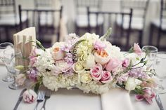 #centerpieces Photography by loveisabird.com, Design and Styling by http://agoodaffair.com, Florals by http://myfloralbliss.com    Read more - http://www.stylemepretty.com/2013/08/14/southern-california-wedding-from-a-good-affair/