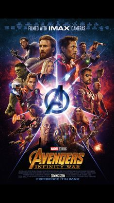 Marvel Universe 859202435142750642 - Avengers 3 Infinity War : Deux easter eggs Ant-Man dans l'affiche IMAX Marvel Infinity, Avengers Infinity War, Infinity Photo, Poster Marvel, Marvel Movie Posters, Avengers Poster, Marvel Avengers, Marvel Heroes, Marvel Universe