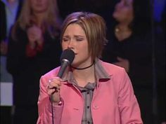 Revelation Song - Kari Jobe (written by Jennie Lee Riddle) // Christ For The Nations Worship