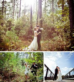 Gorgeous real wedding photos from beautiful Hilton Head, South Carolina… http://www.bridaltweet.com/profiles/blogs/grace-colm-wedding-waterside-chapel-bluffton-sc-hilton-head